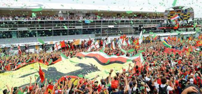 F1: sindaco Monza 'sfida' Ecclestone