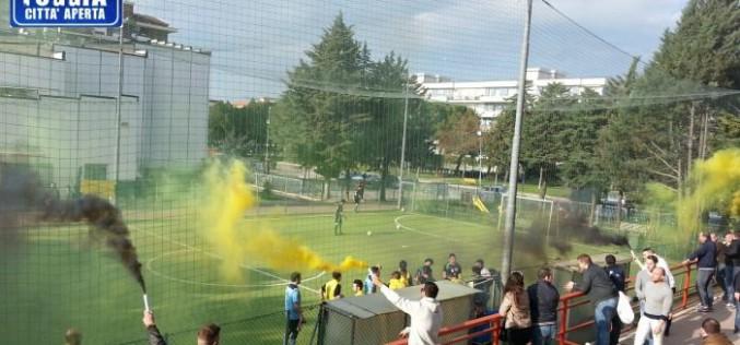 La Futsal vince e festeggia la promozione in C1