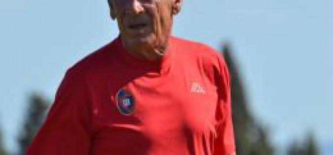 """Cagliari, Zeman: """"La mia preparazione non ha mai ucciso nessuno"""""""