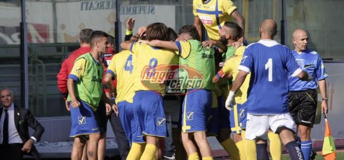 Coppa Italia Lega Pro, l´Ischia mostra i muscoli e soffia la qualificazione al Melfi