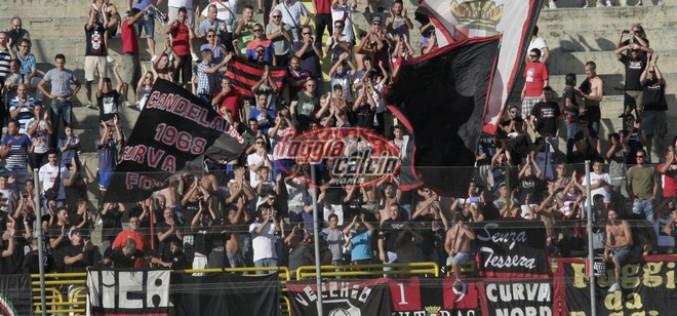 Wuber Summer Cup – Foggia-Teramo: i prezzi