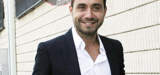 Roberto De Zerbi allenatore del Foggia Calcio – Conferenza stampa 02/07/14