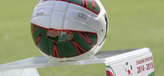 Domani sera due anticipi: esordio in Lega Pro per la Giana