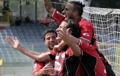 Stagione 2014/2015 Foggia calcio-Martina Franca