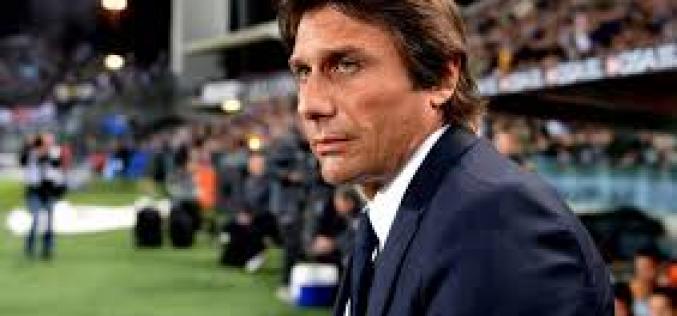 """Italia, Conte lo Special-Uno: """"Vincere? Non è roba da tutti"""""""