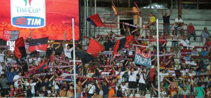 Casertana-Juve Stabia, quando lo sport vince davvero