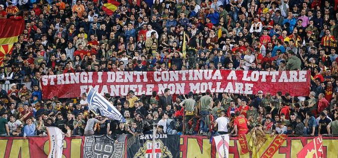 Savoia-Benevento 2-3 Cronaca e tabellino