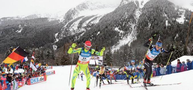 Biathlon: domenica si assegna il Mondiale
