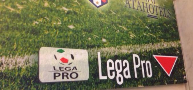 Lega Pro, Girone C: il programma della quinta giornata