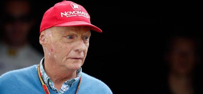 Lauda, Montezemolo resti in Ferrari
