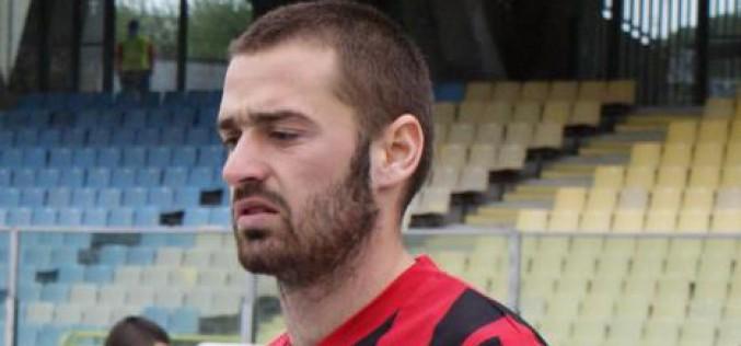"""Foggia, Gigliotti: """"Vorrei sbancare nuovamente Benevento"""""""