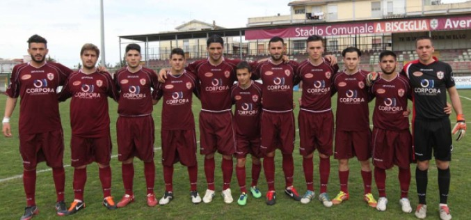Aversa Normanna-Savoia 0-2