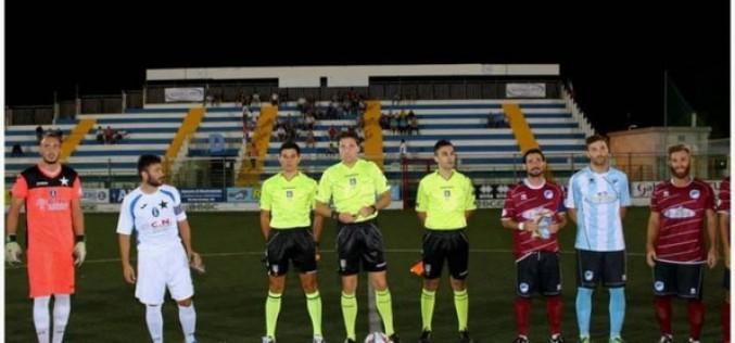Bisceglie-Manfredonia 1-0, la beffa arriva nel finale
