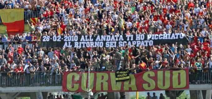 Lega Pro Girone C: 2.a giornata, Benevento-Catanzaro 1-1