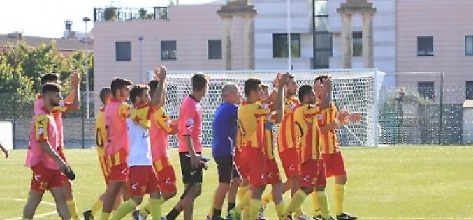 La festa che si trasforma in un incubo: il San Severo calcio abbandona il campionato?