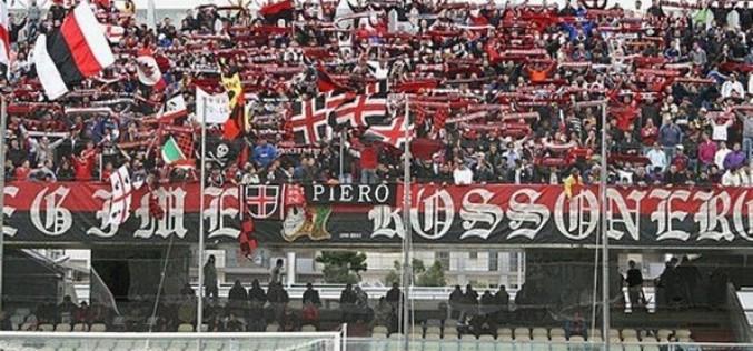 Lega Pro, Girone C: il programma della sesta giornata