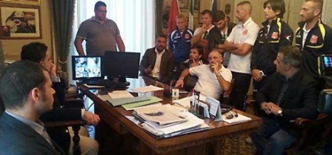 La lunga storia del San Severo calcio: il sindaco Miglio rigetta le dimissioni di Dell'Aquila