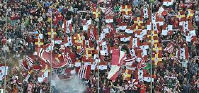 Ufficiale: L'Arezzo ripescato in Lega Pro