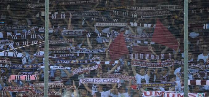 Il Punto sulla quinta giornata: Benevento, Catanzaro e Lupa Roma cedono il primato alla Salernitana