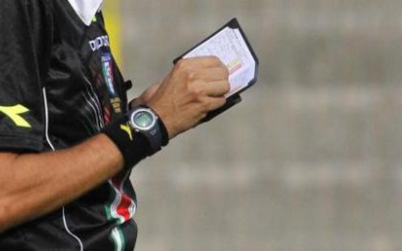 Giudice sportivo: Nessuna ammenda e squalifica al Foggia