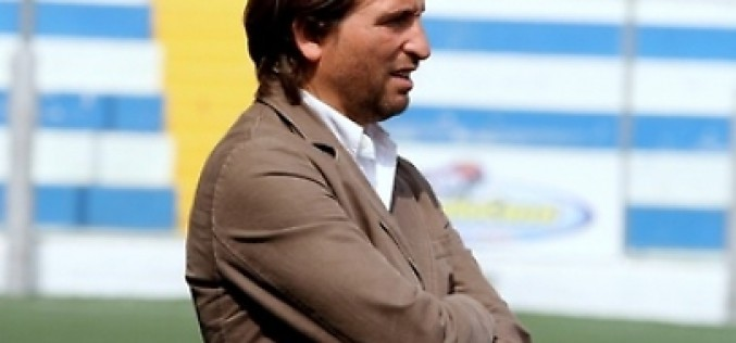 Vadacca pungola il suo Manfredonia: «Siamo stati un po' ingenui»