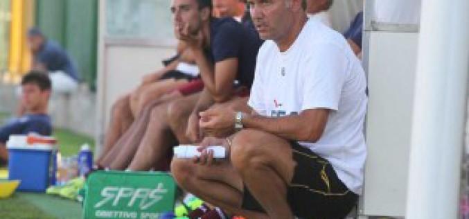 """Aversa, Novelli in bilico: """"Fa parte del gioco, ma lavoro sereno"""""""