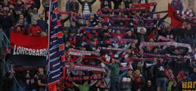 Cosenza-Catanzaro, derby da 10mila spettatori