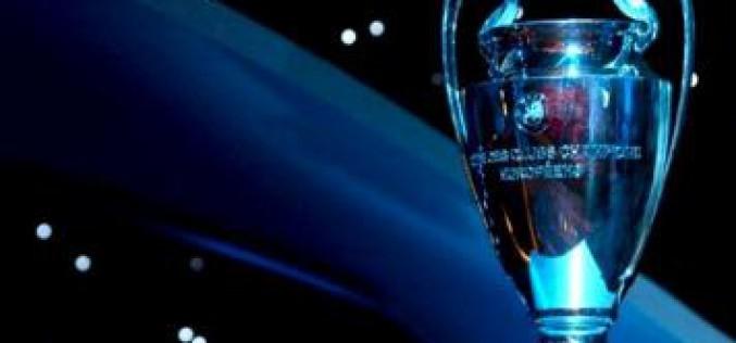 Champions League, stasera in campo la Roma: il programma completo