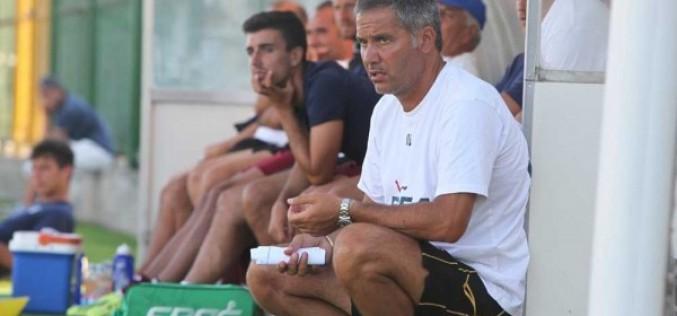 """Aversa Normanna, Novelli: """"Abbiamo giocato una buona gara"""""""