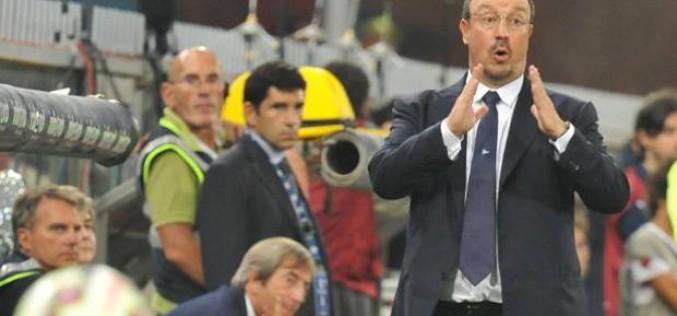 Serie A: Benitez l'allenatore più pagato. Ma nessuno guadagna come Conte