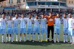 Anticipo di Serie D, Manfredonia-Agropoli 2-2
