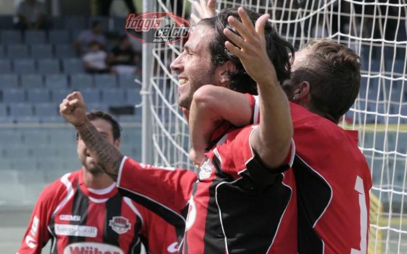 Foggia-Cosenza, la cronaca e il tabellino della gara