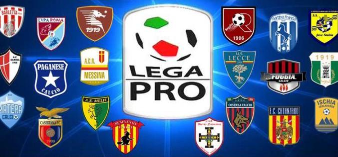 2.a Giornata: Il punto sul girone C della Lega Pro