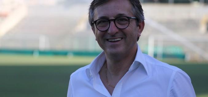 """Taranto, Campitiello: """"Ora sarà più bello conquistare la Lega Pro sul campo"""""""