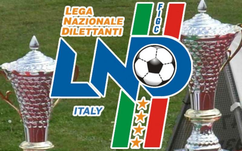 Domani in campo per la Coppa Italia di Serie D, ecco il programma