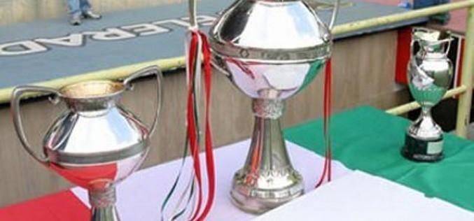 Coppa Italia Lega Pro: il quadro del secondo turno. Mercoledì in campo