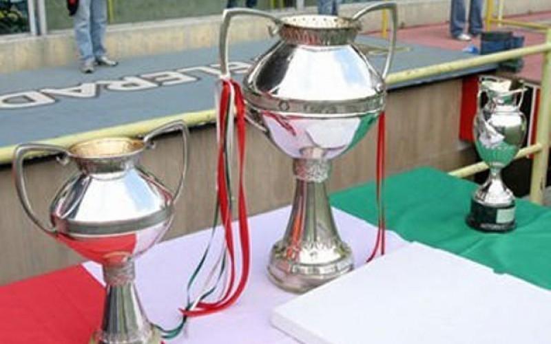 Calcio LegaPro, il Matera in finale di Coppa Italia