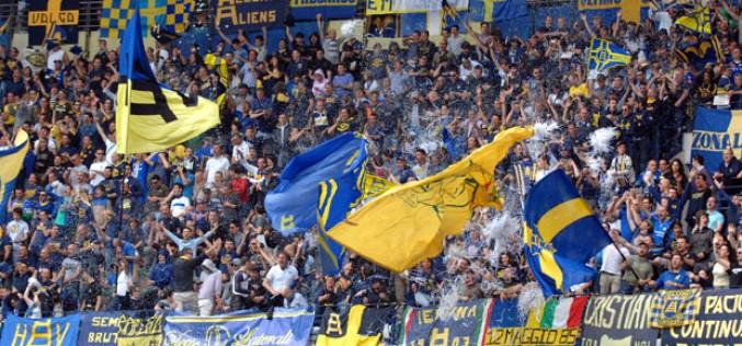 Telecamere hi-tech per lo stadio di Verona