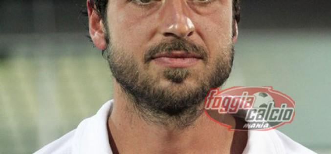 Foggia, l'ex D'Allocco va in D