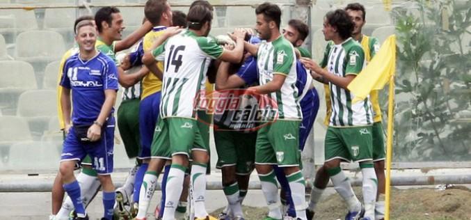 Vigor Lamezia – Savoia 3-1