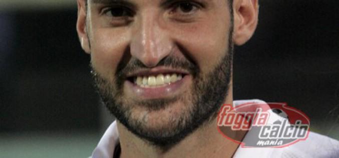 L´ex Foggia Filosa spera di trovare il suo futuro club
