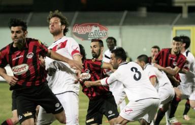 Stagione 2013/2014 Foggia calcio-Casertana