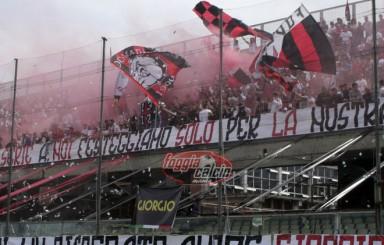 Stagione 2013/2014 Foggia Calcio-Aversa