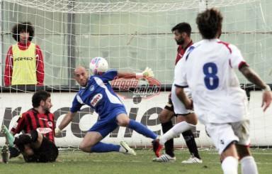Stagione 2013-/2014 Foggia calcio-Gavorrano