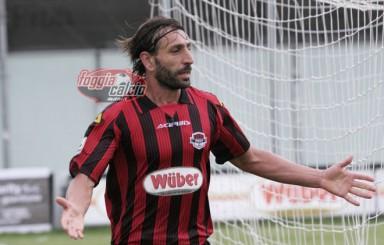 Stagione 2013/2014 Foggia calcio-Martina
