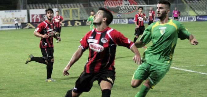 Intervista a Vincenzo Sarno calciatore del Foggia