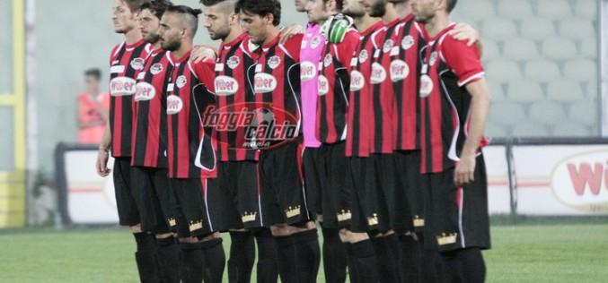 """Gigliotti: """"A Foggia mi sento un calciatore completo"""""""
