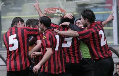 Stagione 2013/2014 Foggia calcio-Tuttocuoio