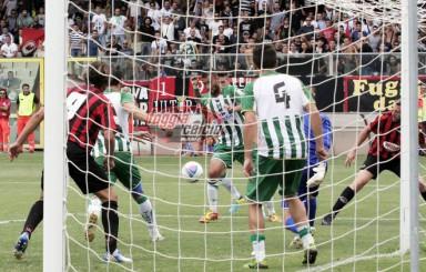 Stagione 2013/2014 Foggia calcio-Vigor Lamezia