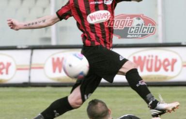Stagione 2013/2014 Foggia calcio-Castel Rigone